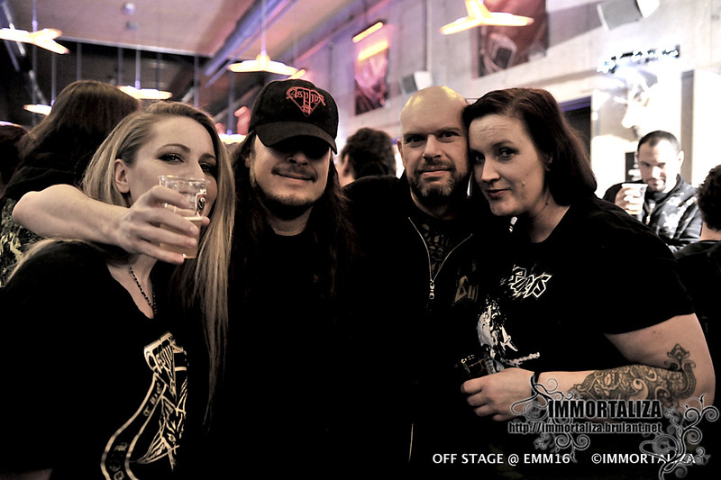 OFF STAGE - EINDHOVEN METAL MEETING  December 16th & December 17th 2016 Effenaar 32209362521_d705f665a3_c
