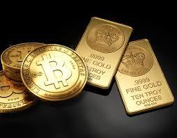 Like Bitcoin Mining