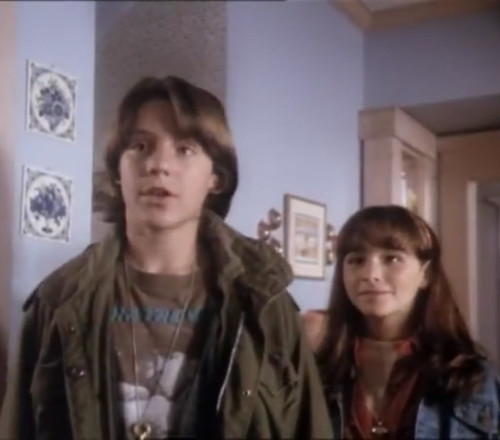Eerie Indiana - screenshot 5