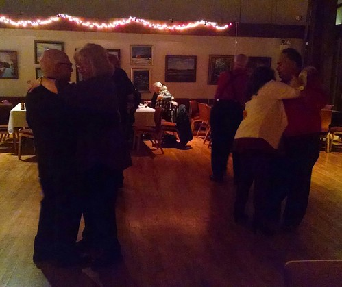 Valentine's Dance, Paint Branch UU Church, February 11, 2017