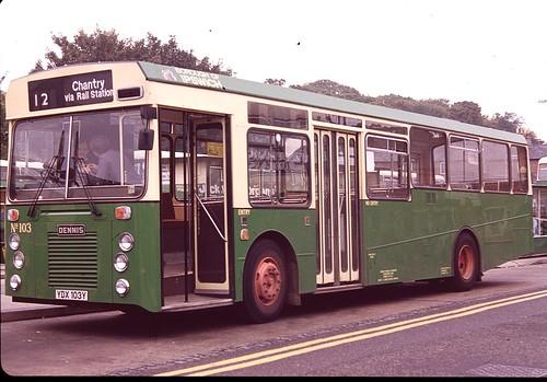 Ipswich memories 1 (c) Philip Slynn