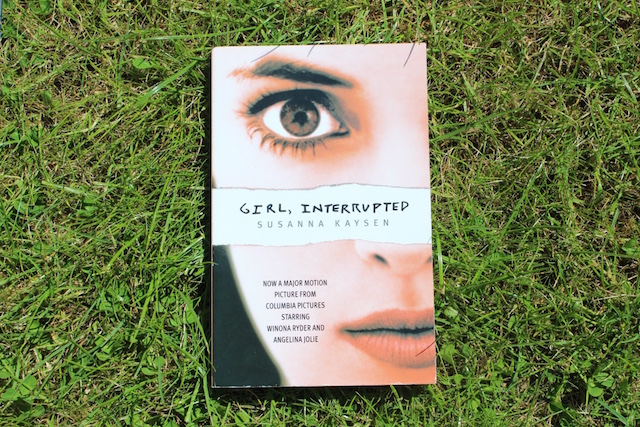 girl interrupted book review