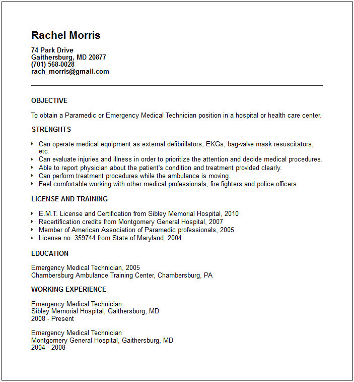 Resume Examples For Pharmacy Technician  Resume Examples Fo  Flickr