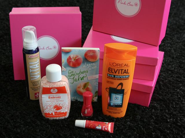 Pink Box Juni
