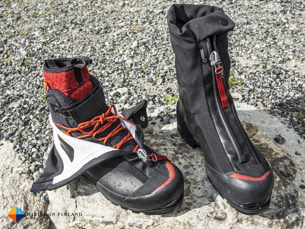 Arc'teryx Acrux AR GTX Alpine Boot