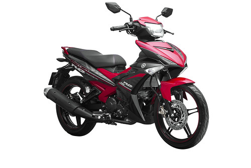 Yamaha Exciter 150: Especificaciones Técnicas de The King of the Street