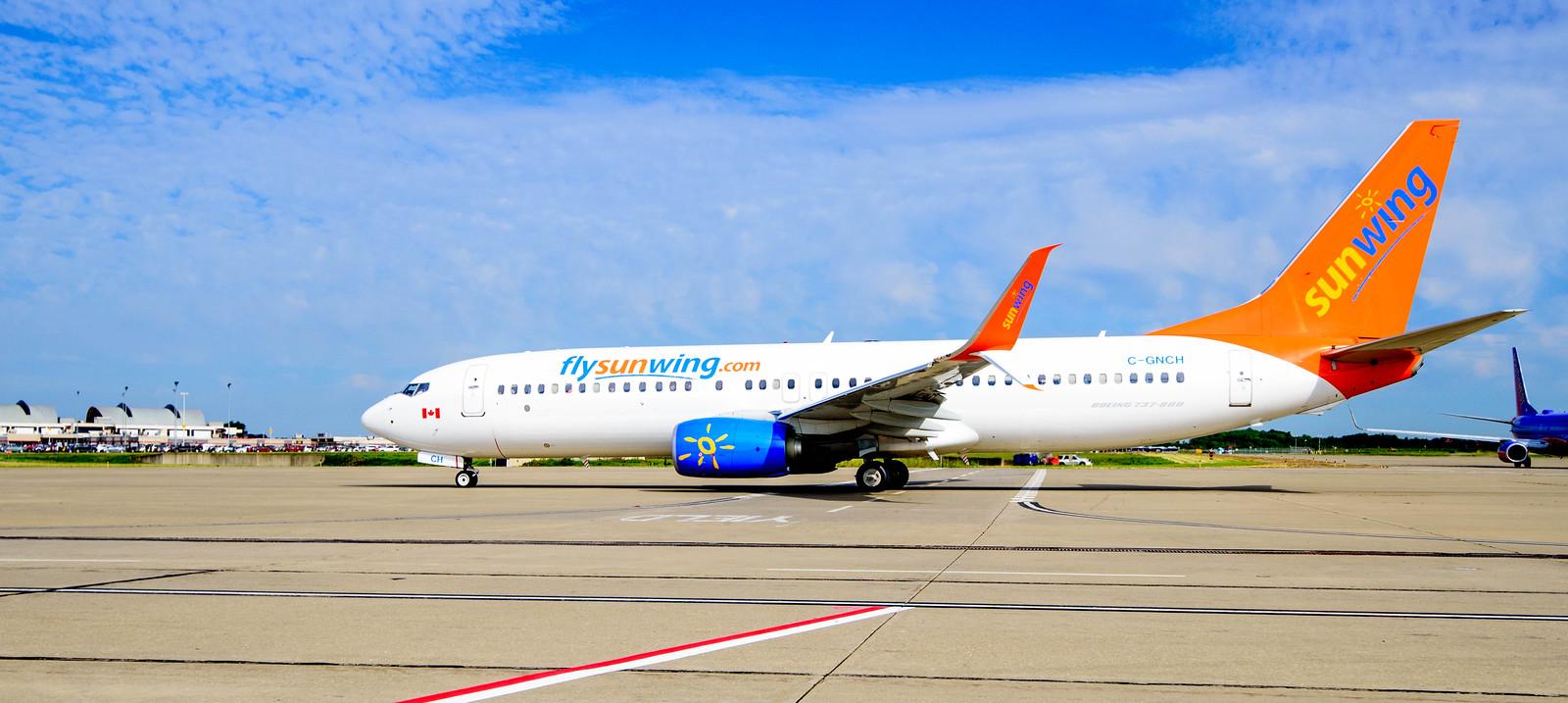 Vacation Express Launches Nonstop Bahamas | Flickr