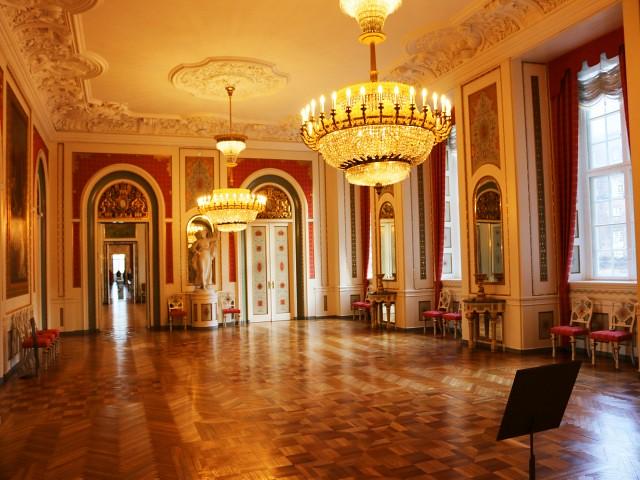 palatul christiansborg copenhaga 8