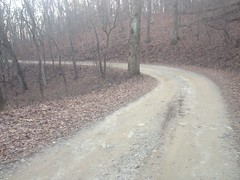 Winding Stair Gap Road