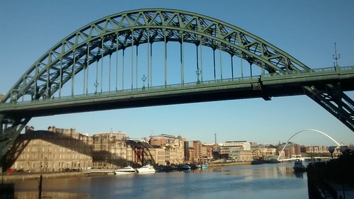 Bridges over the Tyne Dec 16 (4)