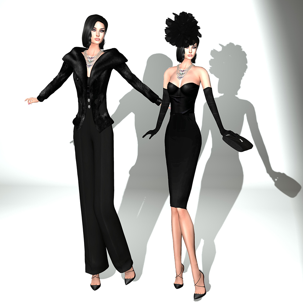 LuceMia - Sascha's Designs