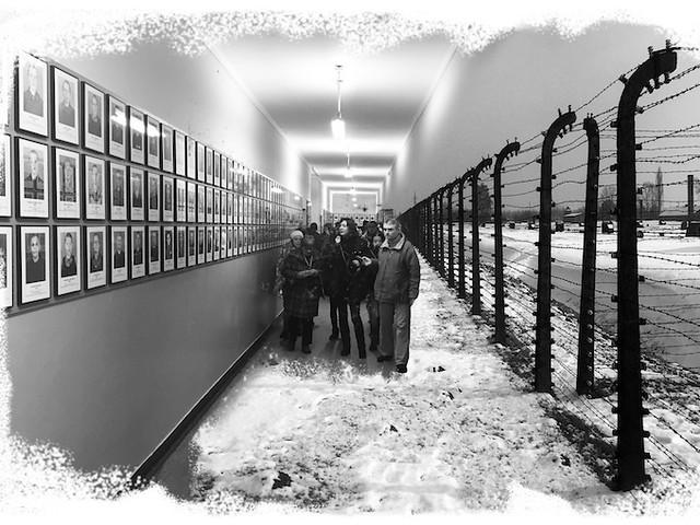 Voyage de la mémoire à Auschwitz: le formidable message de tolérance donné aux lycéens