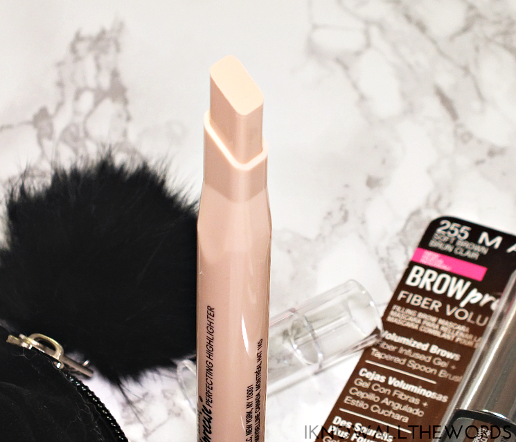 maybelline brow precise perfecting highlighter light (2)