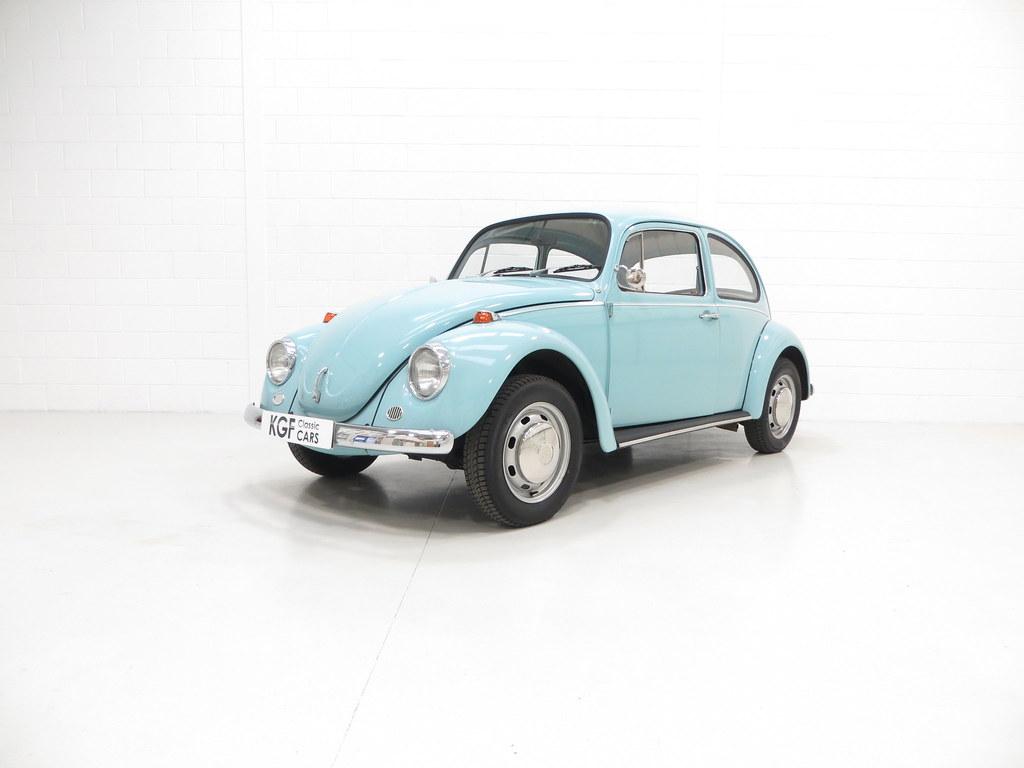 1970 volkswagen beetle 1200 kgf classic cars flickr. Black Bedroom Furniture Sets. Home Design Ideas