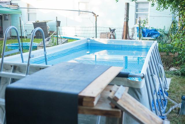 Pool Ramp-2401