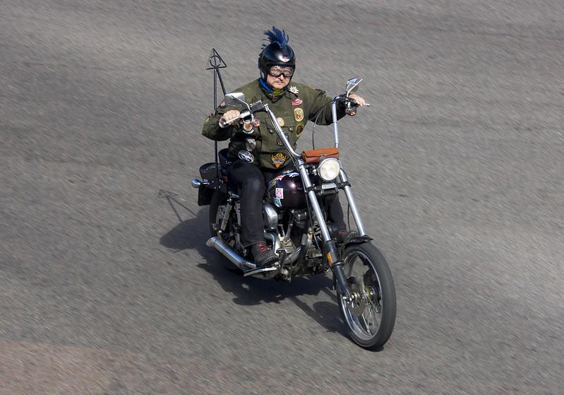 Cool Rider?