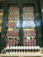 IMG_6176: San Gines Boxes of Chocolate, Madrid