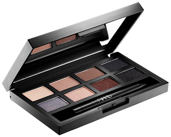 NARS NARSissist Day & Night Series Eyeshadow Palette Review, Photos, Swatches
