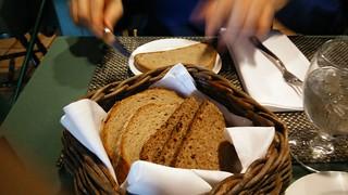 2015-Jun-17 Jagerhof artisan bread
