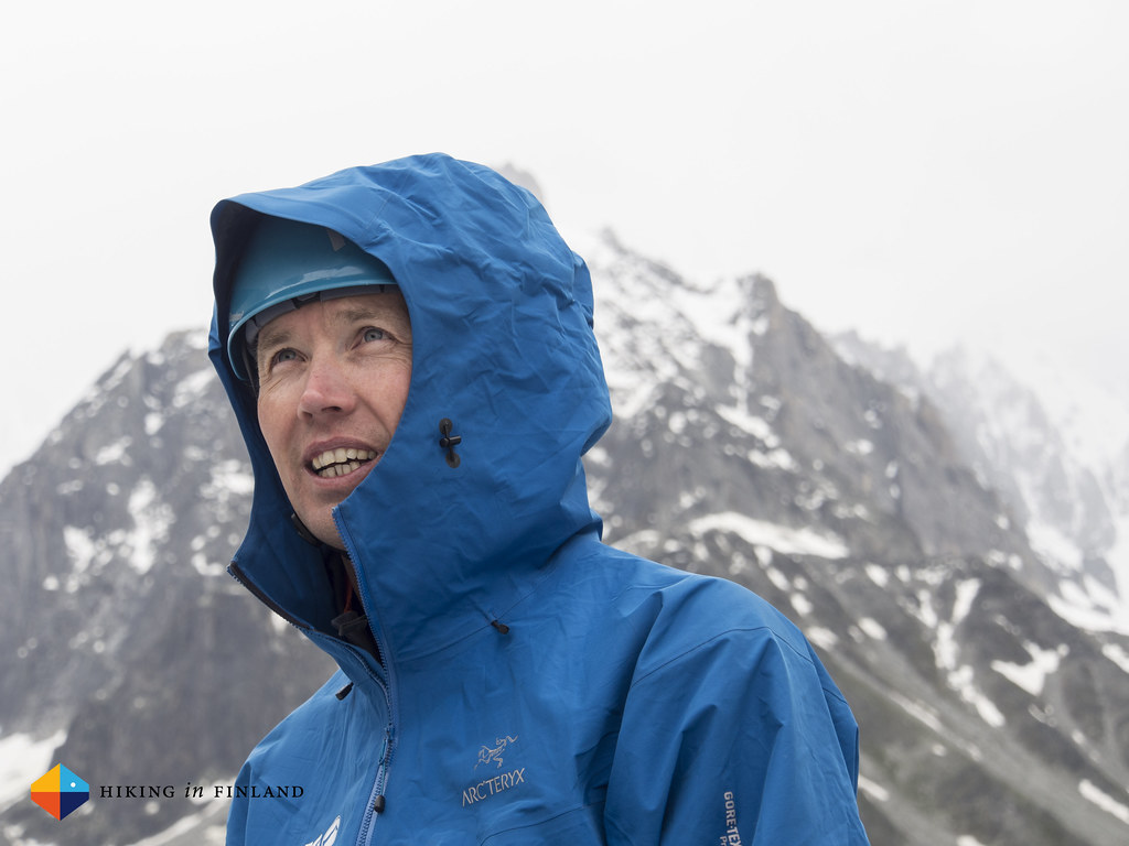 Stuart MacDonald, BMG & IFMGA Mountain Guide