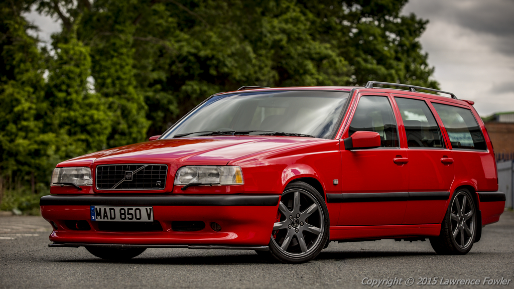 Volvo 850 R -- Transportation in photography-on-the.net forums
