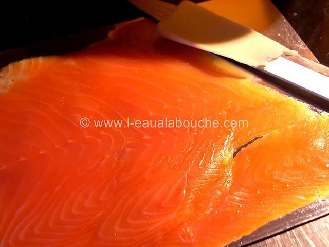 Bruschetta Cresson Filet de Truite Fumé Ciboulette © Ana Luthi 005