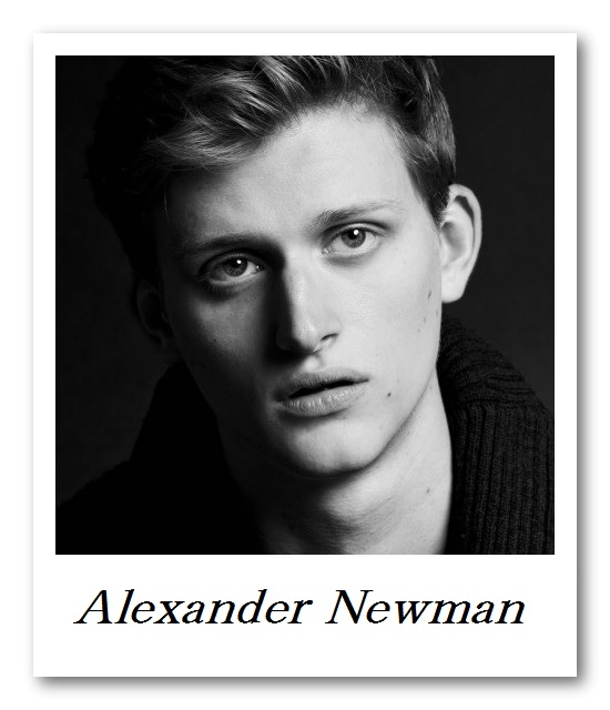 ACTIVA_Alexander Newman