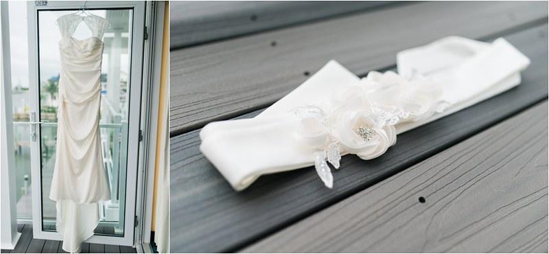 Amanda & Tony | Chincoteague Wedding