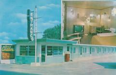 48 States Motel - Saint Albans, West Virginia