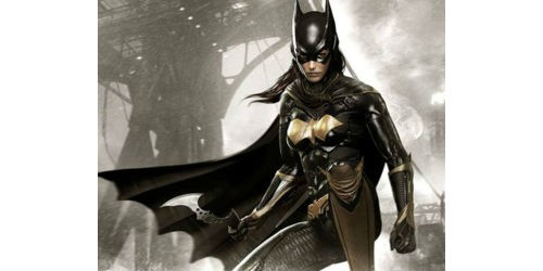 Batman: Arkham Knight's first DLC out next week