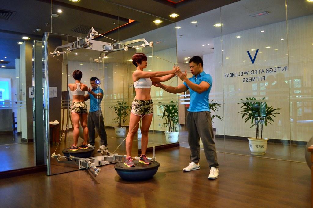 V Integrated Wellness - v fitness - andaman langkawi-002