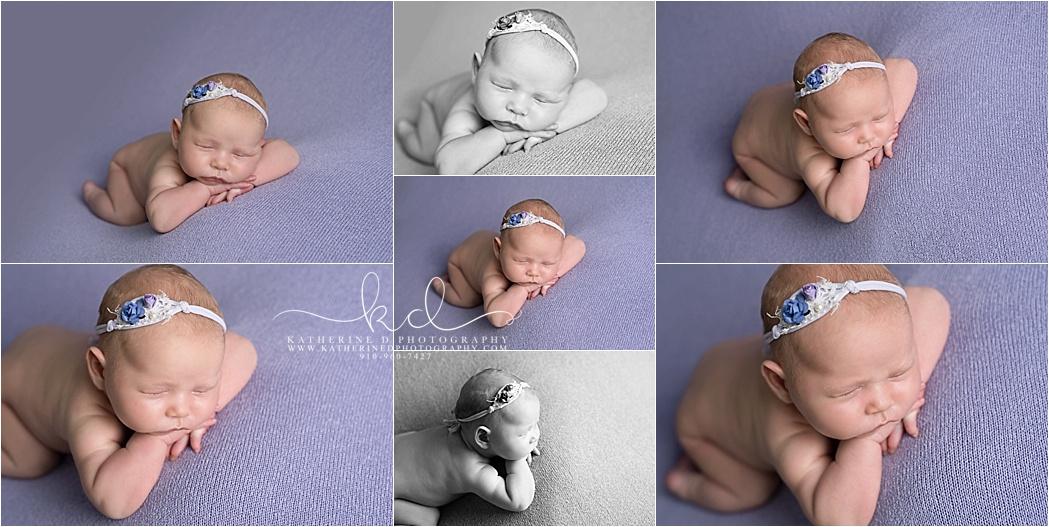 Fayetteville NC Newborn Photographer_0495