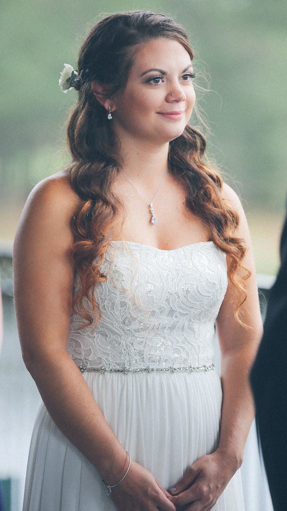 Bryce Lafoon Photography l Wedding Day Photos