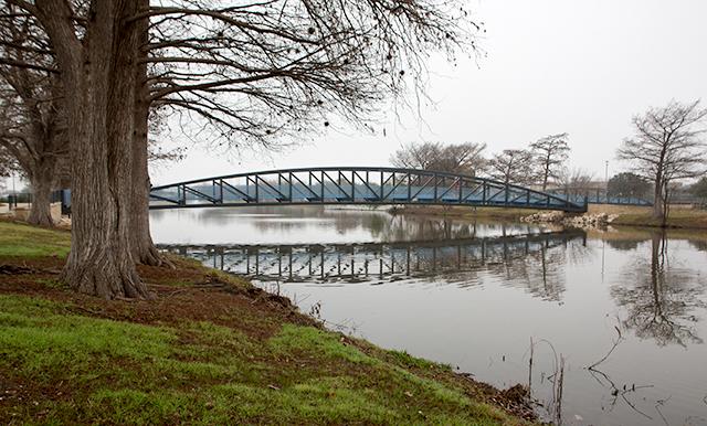 Elemendorf Lake Park