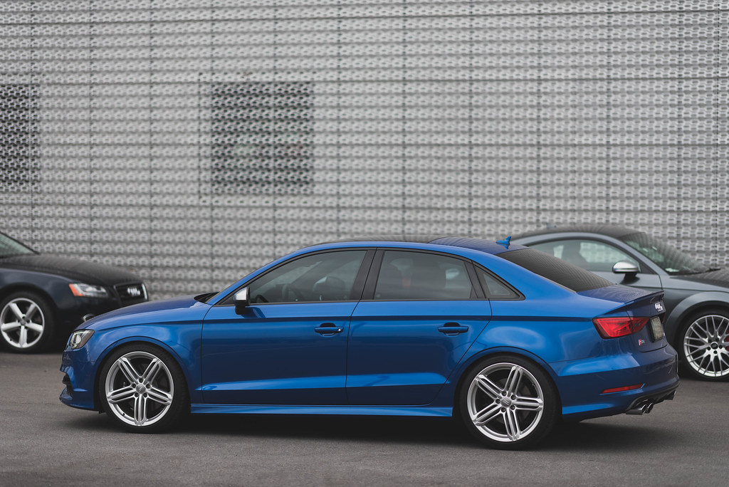 audi s3 8v bilstein b16 pss10 coilovers 245 35 19x8 5 et flickr. Black Bedroom Furniture Sets. Home Design Ideas