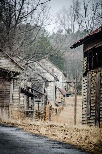 Henry River Mill Village-54