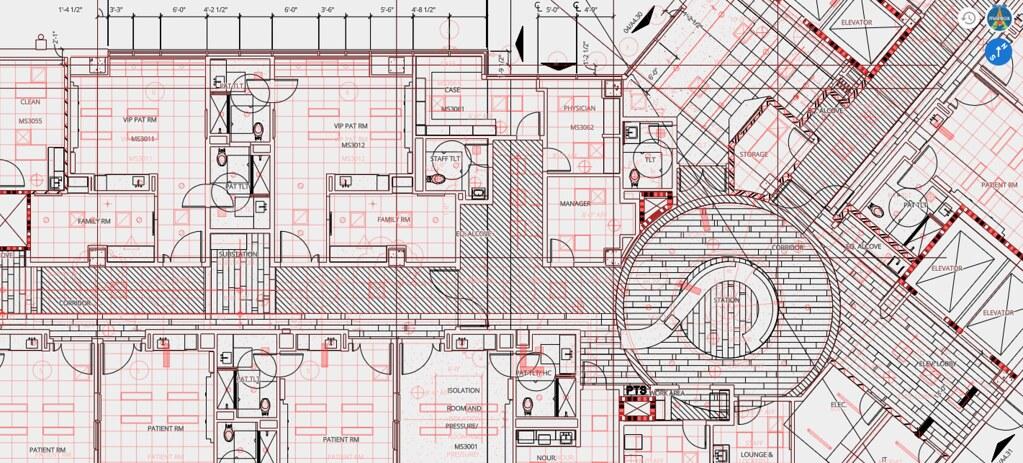 Interactive blueprints, beautiful digestible data, and