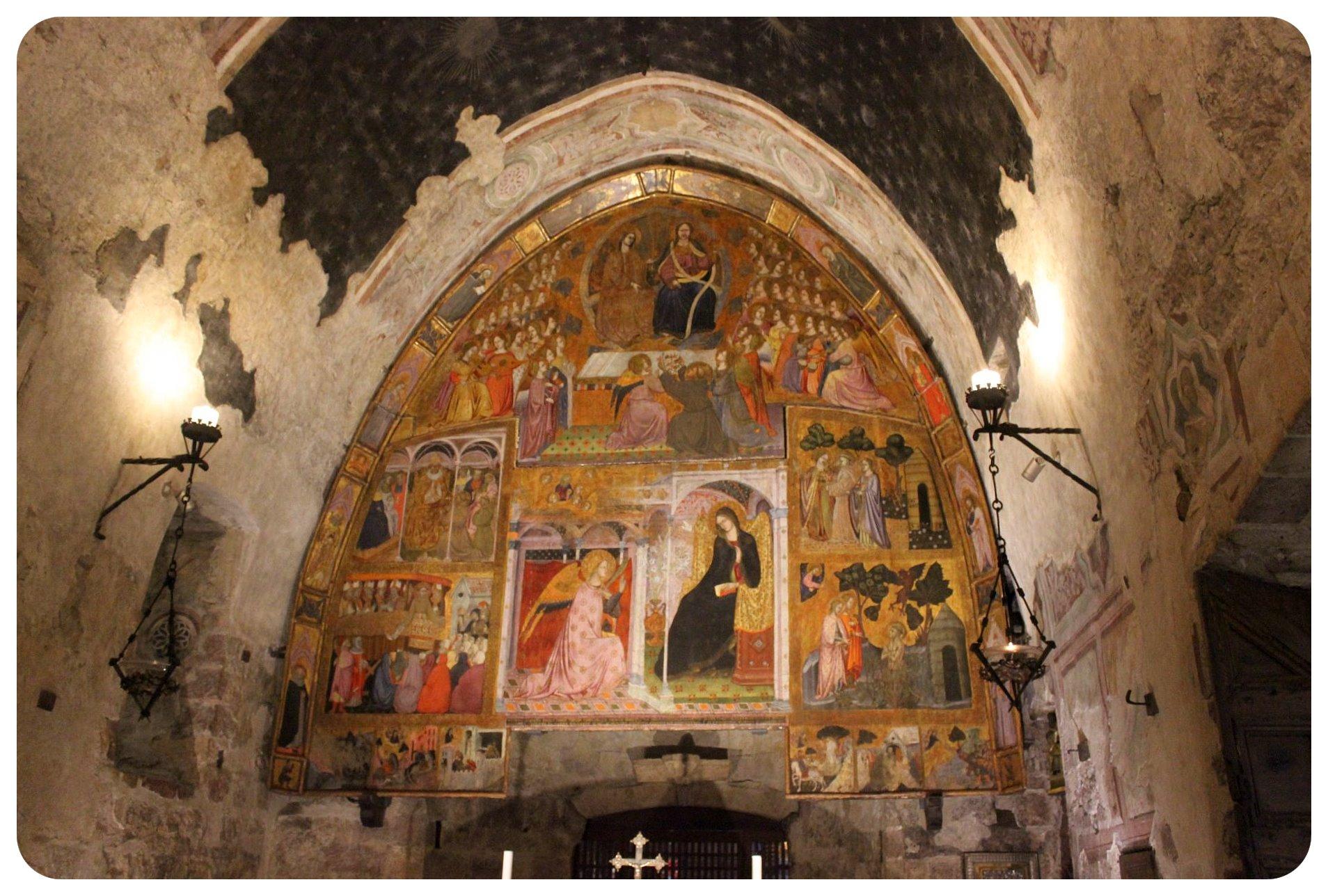 Papal Basilica of Saint Francis of Assisi
