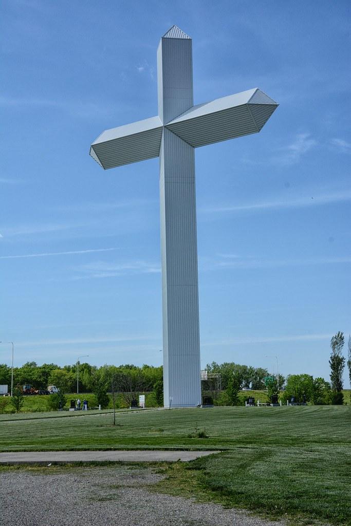 World's Largest Cross