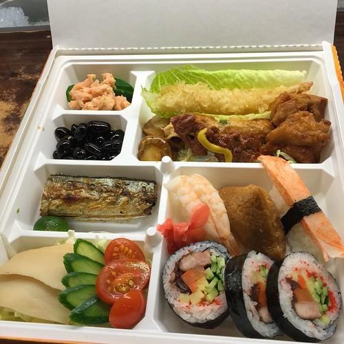 推薦高雄松江庭吃到飽日本料理餐廳平價的日式便當外送服務 (33)
