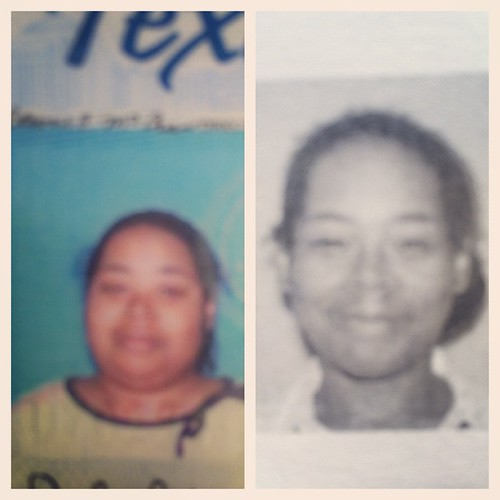 I've renewed my drivers license. First time since 2010, I'm not sure I look that different! #weightloss #weightlossjourney #webeatfat #fitspo #fitfluential #sweatpink #iambft