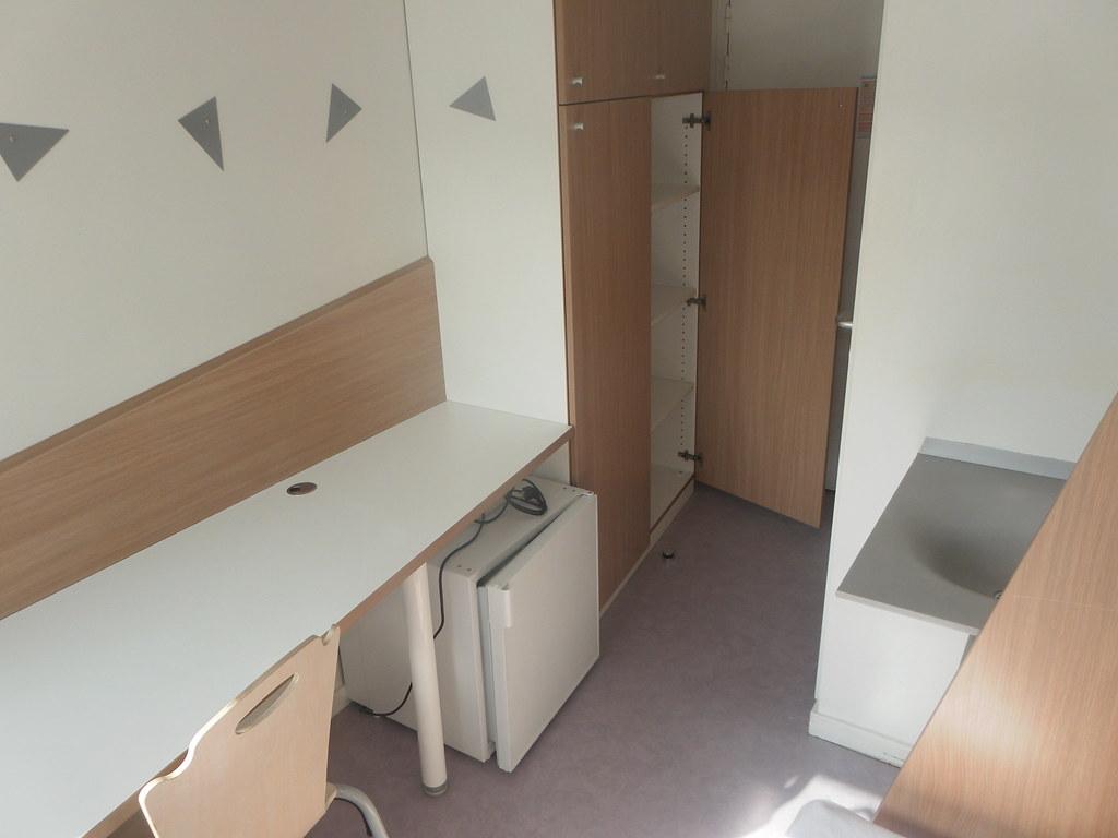 r sidence universitaire crous village 3 r nov pessac flickr. Black Bedroom Furniture Sets. Home Design Ideas