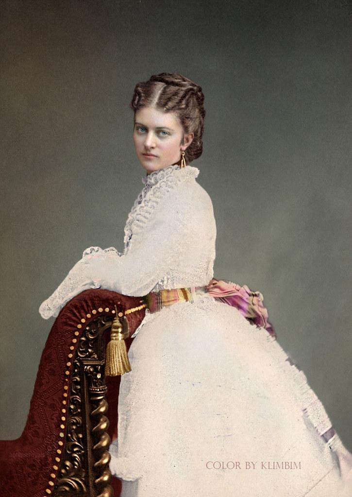 Countess Johanna Erd 246 Dy Olga Flickr