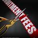 #NoRecruitmentFees - Scissors (18x24)