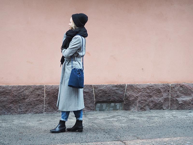 winter outfit // ida365.fi