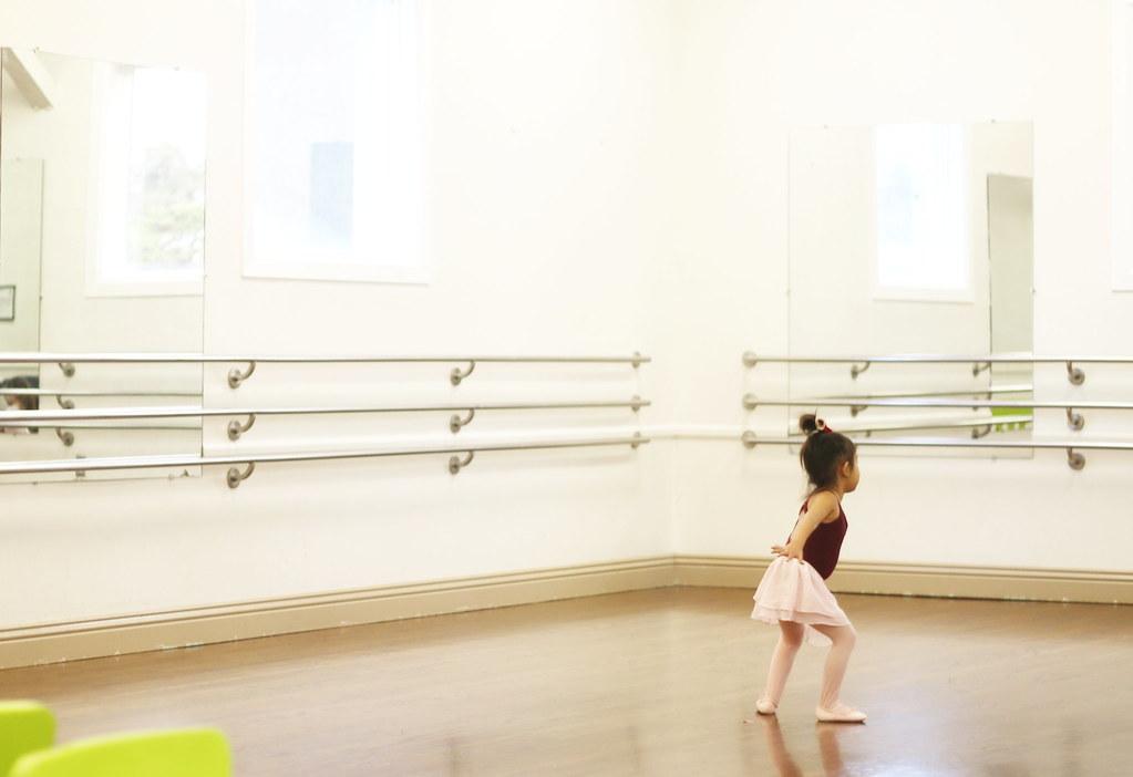 ballet week 4