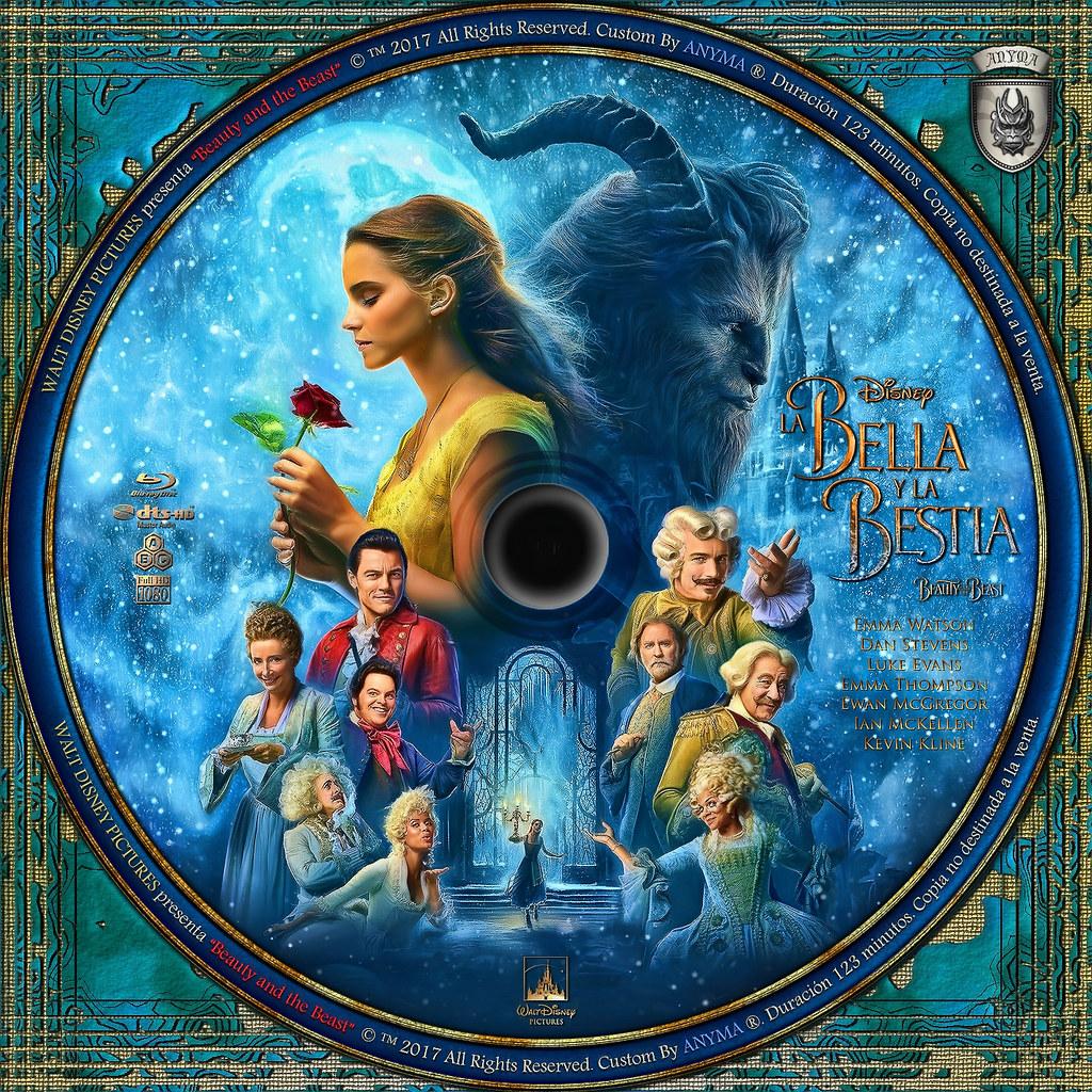 La Bella e la Bestia 2017, 25 curiosità sul live-action Disney