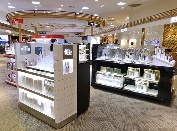 19 九州 福岡天神免稅店 九州旅遊 九州購物 九州免稅購物