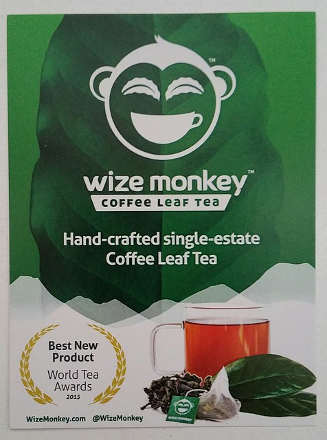 Specialty Food Expo 2017 - Wize Monkey