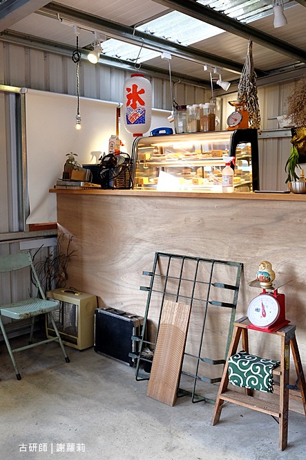 32343738556 da4228cb28 b - 《台中♥食記》溫叨 老屋子 designed by 古研號。老房子細語呢喃,巷弄的內低調冰淇淋、手作甜點專賣店!